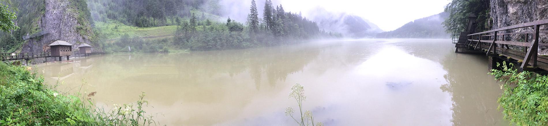 Prescenyklause Panorama