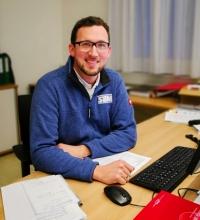 Brandl Alexander, Stellvertretender Geschäftsführer