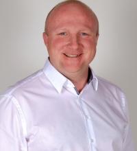 Bröderbauer Thomas, Kommunikationstechnik, Abteilungsleiter Kundenservice