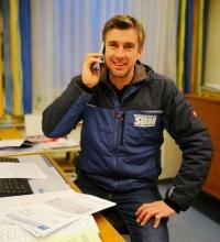 Fuchs Michael, Abteilungsleiter Kommunalservice