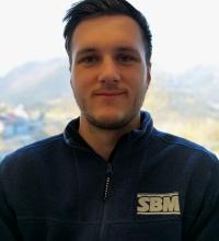 Ing. Mandl Michael, Abteilungsleiter Elektroinstallation
