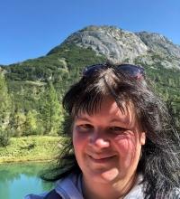 Sega Judith Annemarie, Bilanzbuchhalterin