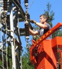 Spielbichler Manfred, Leitungsbau, Vorarbeiter und Betreuung Kleinwasserkraftwerke