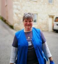 Wohlmuth Manuela, Raumpflegerin
